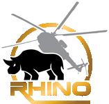 Rhino Wildvangdienste | Vaalwater, Limpopo Logo